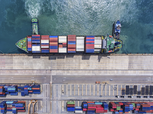 maritime security Houston