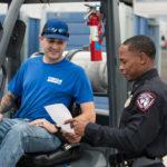 Galveston security